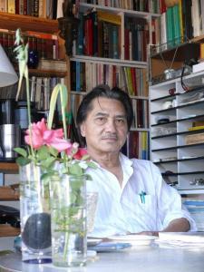 nhà thơ Viên Linh