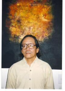 Võ Đình (1933-2009)