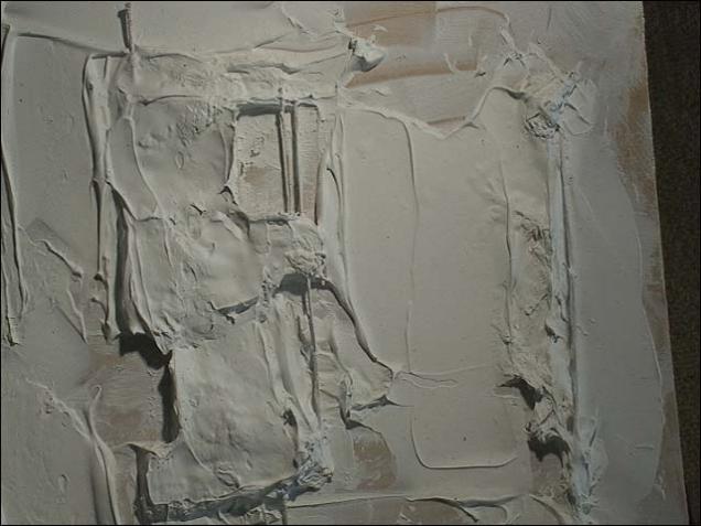 Nhà 1. Nguyễn Danh Bằng (sơn dầu trên các-tông)