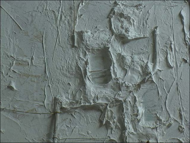 Nhà 3. Nguyễn Danh Bằng (sơn dầu trên các-tông)