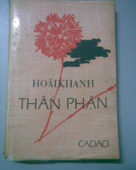 HoaiKhanh-bia ThanPhan