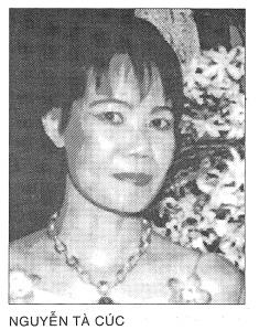 Nguyễn Tà Cúc, Thư ký toà soạn báo Khởi Hành hải ngoại